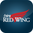 enjoy red wing