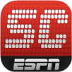 ESPN ScoreCenter apple