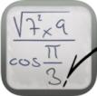 MyScript Cal icon