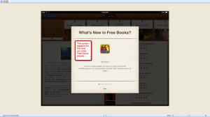 freebooksapplewhatsnew